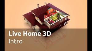 Introducing Live Home 3D for Mac - YouTube