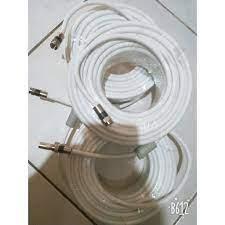 Dây cáp tv đồng trục 10 mét - 30 mét bấm sẵn rắc - dùng để kết nối ang ten  hoặc chia tín hiệu truyền hình - Sắp xếp theo liên quan sản phẩm