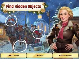 Channels that provided me with gameplay. Pearl S Peril Hidden Objects On The App Store