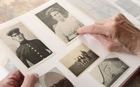 Family Photo Albums What To Do With Your Old Family Photos Telegraph