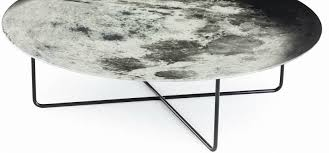 my moon my mirror printed glass mirror coffee table by moroso for sel for at 1stdibs
