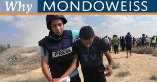 Philip Weiss and Adam Horowitz – Mondoweiss