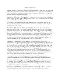 Debate Essay Example Sample Argumentative Essay Against Abortion Essays On Abortion