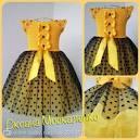 Вязание крючок платье комбинированное