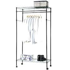 wall mounted clothes hanger rack hanging clothes rack wall mounted clothes hanger rack garment rack double