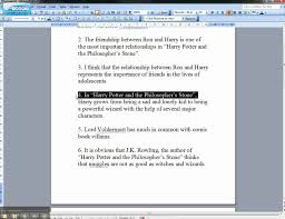 thesis statement for an expository essay greatest college apa style format citation example