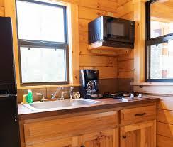 Carolina Bell Designs Carolina Silver Bell Cabins Yogi Bears Jellystone Park