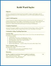 Career Objective Resume Example Resume Template Objective Career Objective Resume Examples Good 27
