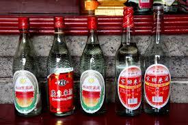Alcool de riz
