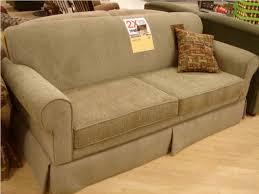 sears sofa simmons upholstery tan bixby overstuffed sofa living room thesofa