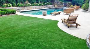 Dallas Texas Synthetic Grass and Artificial Turf Installation