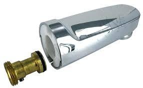 delta bathtub faucet leak shower spout delta bathtub faucet repair shower tub spout awesome