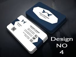 Unique Business Card Logo Printable Business Cards