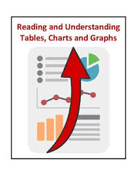 Reading And Understanding Tables Charts And Graphs