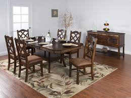 Sunny Designs Furniture Santa Fe Collection Santa Fe Dc By Sunny Designs Home Furnishings Direct
