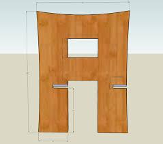 wood magazine plans. wood magazine rack fold plan plans