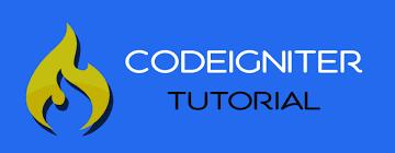 codeigniter database create view update delete crud