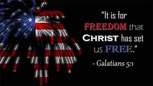 Christian Independence Day Quotes