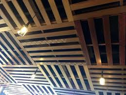 basement ceiling ideas cheap. Diy Ceiling Ideas Extraordinary Design Cheap Ways To Cover Basement Best Unfinished D