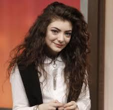 Lorde - Starporträt, News, Bilder