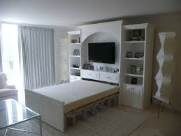 Zoom Room Murphy Bed Zoom Room