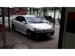 Used Car | Toyota Corolla Honduras 2007 | Toyota Corolla S 2007