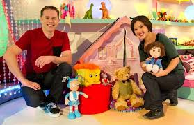 This wiki is for cbbc shows only, for cbeebies shows check out there own wiki! Cbeebies The Top 12 Shows Den Of Geek