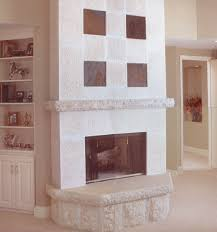this fireplace was created using betan and chiseled stone from hebron the mantle and hearth consist of material that is nearly 3 thick