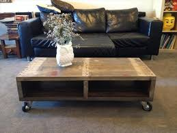 Pallet Coffee Table Etsy  HomePallet Coffee Table For Sale