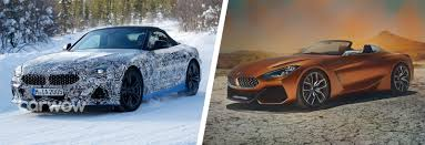 BMW 5 Series bmw e92 price : 2018 BMW Z4 roadster price, specs and release date | carwow
