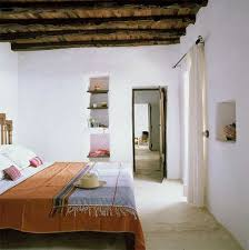 Ceiling!! Ibiza Home. Spanish Style BedroomsCountry Style BedroomsSpanish  HouseSpanish ColonialFor ...