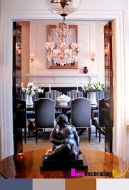 dining room chandelier off center