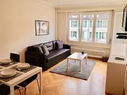 Sant. Hopitaux, cliniques  Dentistes. 33. Champel One Bedroom Apartment