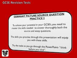Tourism Practice Essay Questions And Answers   Oxbridge Notes the