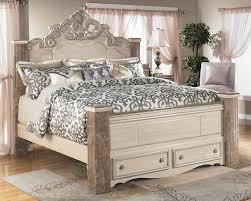 Sanibel Bedroom Furniture Ashley Furniture King Size Bedroom Sets Foodplacebadtrips