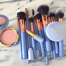 rose gold makeup brushes tumblr. 25+ trending makeup brushes ideas on pinterest | make up collection, flat brush and make-up organisation rose gold tumblr e