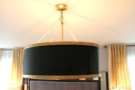 chandelier drum cover large size of good looking drum chandelier shades large track clip on cover