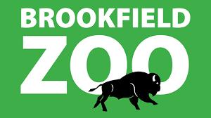 brookfield zoo logo.  Brookfield Inside Brookfield Zoo Logo O