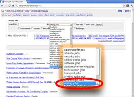 top tips to reply to a craigslist job ad for a writing job  tip 10 check craigslist often