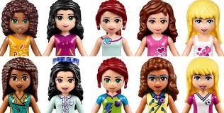 Изменения в линии <b>LEGO Friends</b> в 2018 году: подробно