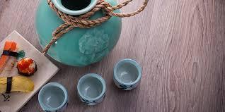 Sake Types Chart The Expert Guide To Pairing Sake With Japanese Food Vinepair