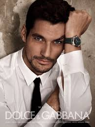 dolcegabbana watches men collection timepieces the advertising dolcegabbana watches men collection timepieces the advertising campaign david gandy swide magazine
