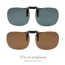 sunhat rakuten global market clip on sunglasses uv cut argos a pn 7 which is attached to polarization sunglasses glasses