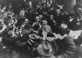 Resultado de imagen de alemania en 1933
