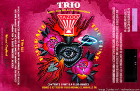 Image result for yazoo embrace the funk : trio