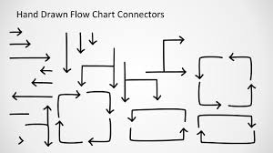 Flow Sheet Template Word Hand Drawn Flow Chart Template For PowerPoint SlideModel 15