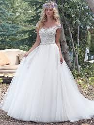 Montgomery Wedding Dress Maggie Sottero