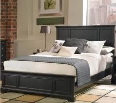 amazon bedroom set. bedford bedroom set - ebony amazon