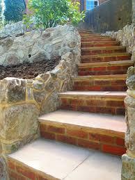 Wohnfläche ist teuer, verkehrsfläche kostet genau so viel. Gartentreppe Selber Bauen 35 Inspirationen Freshouse
