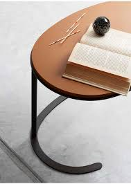 ortis coffee tables with metal